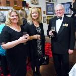 Petra Boyce, Denise Rowe & Mike von Berg