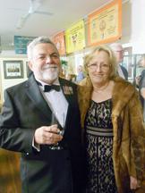 Bob & Linda Whinnen