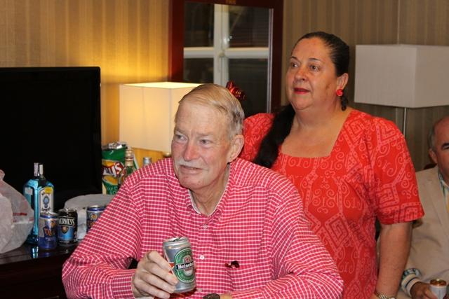 Mike & Ann Dennis