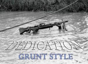 A Good Grunt