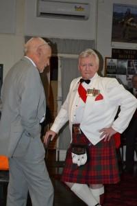 Adrian Craig and Ken Duthie