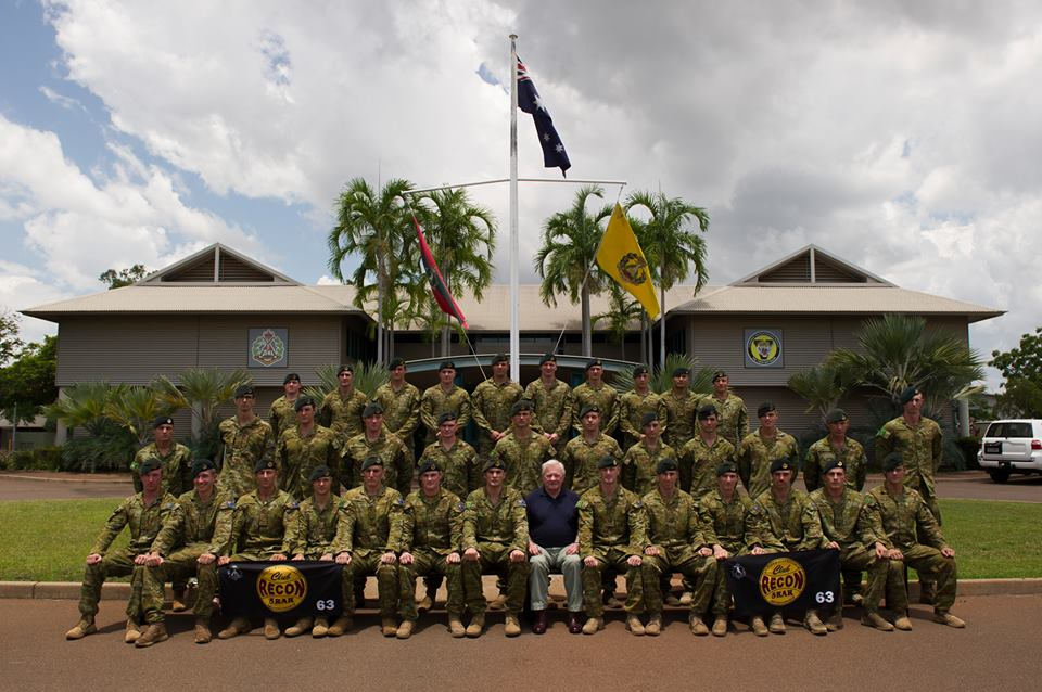 5RAR Recon 13 Oct 2016