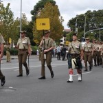 Anzac Day 2018 -7RAR4
